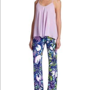 Maisy Lavender Top